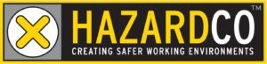 Hazard Co Construction Safety Logo