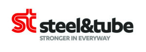 Steel & Tube Logo